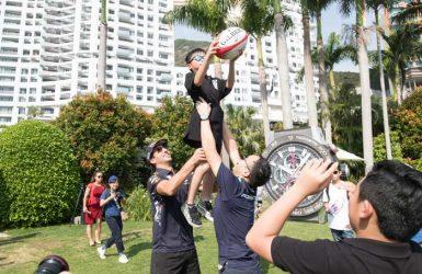 TAG Heuer與匯豐國際七人欖球賽再度合作