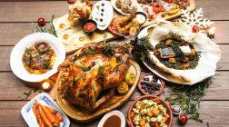 分享感恩節大餐    @Jamie's Italian