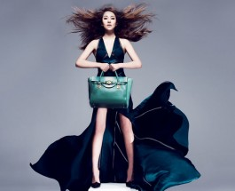 Versace for Pacific Place 限量版手袋相片展覽