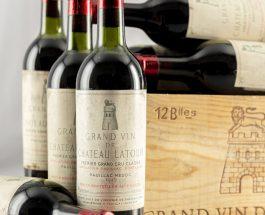 Acker Merrall & Condit 葡萄酒拍賣會   強勢回歸